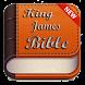King James Bible (KJV) Audio by BibleApp