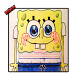 How To Draw SpongeBob Characters by 3dDraw