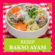 Resep Bakso Ayam by Creative2Apps