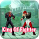 Guide King of Fighters 98 by Top Games&apps