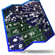 Baby galaxy Keyboard Design by Cool emojis themes