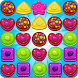 Cookie Crush Match 3 Mania by Q&W Studios