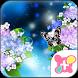 Hydrangea Theme-Rainy Season- by +HOME by Ateam