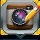 الكتابة على الصور باحتراف رائع by ZedexApps