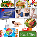 Best Healthy Tips For All by Latina.Corps