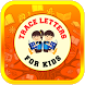 Tracing letter for kids by Hemelix Games and Entertainment