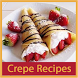 Easy Crepe Recipes by Content Arcade Apps