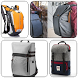 Design of Backpack by doaibugroup