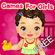 Baby Girl Fashion Free DressUp by Games For Girls, LLC