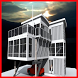 Cargo Container House Designs by COBOYAPP