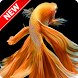 Betta Fish Wallpaper by Pinza
