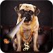 Thug Life Photo Editor Mafia by Ringtones & Notifications Sounds, by Elcomart