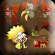 Jungle Ninja Adventure by CenilMedia
