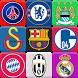 Football Quiz: Clubs Logo Pro by MarTinox