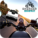 Highway Bike Rider - Motorcycle Traffic Racer 3D by Lucky Prime Studios