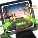 RC Drone Racing: Quadcopter Simulator Game 3D by Fat Lion Games: Crafting & Building Adventure