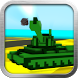 Blocky Tank Wars by Gamonaut 3D Games