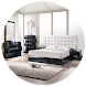 modern bed headboards by Adianox