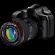 Insta Camera by Theola Studio