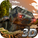 Army Truck Offroad Driver 3D by Trigger Team