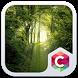 Best Forest Theme C Launcher by Baj Launcher Team