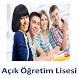 Açık Öğretim Lisesi by BB Yazılım ve Danışmanlık