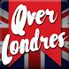 London: Guide, Map & Routes by QverLondres