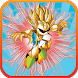 Super Amazing Iron Sonic Robot by advgames