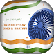Republic Day SMS & Wishes - 26 Jan 2018 Greetings