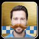 Beard Trimmer Face Changer