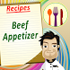 500+ Beef Appetizer recipes by Free Apps Collection