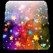 Charming Stars Live Wallpaper by Plopplop Apps