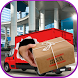 Courier Truck Simulator by Entertainment Riders
