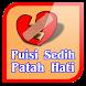 Puisi Sedih Patah Hati by New Start Studio