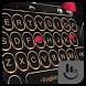 Huawei Mate 10 Keyboard Theme by Love Free Themes