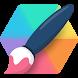 GO DIY Themer(Beta) by GOMO Limited