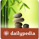 Zen Wisdom Daily by Dailypedia Bliss