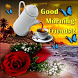 Good Morning Images by Tomato Developer