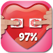 Fingerprint Love Scanner Prank by Polysoft Studios