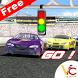 3D Drift Car Racing by virtualinfocom