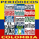 Periódicos Colombia by PICE