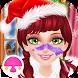 Christmas Girl Salon by TNN Game