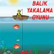 Balık Yakalama Oyunu by MAT Holding