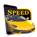 Speed HD wallpaper by liupeng