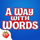 A Way With Words by SecretBuilders Games