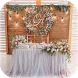 Creative Rustic Wedding Decorations by Kosamabi