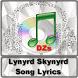 Lynyrd Skynyrd Song Lyrics by DZS APPS