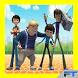 Rafadan Tayfa Macera by FT Games Tech.