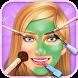 Princess Makeup - Girls Games by 6677g.com