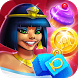 Gifts of Cleopatra: Match3 by ZBS Games
